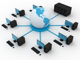 TYPES OF NETWORKS - Learn Work Each Work Teach Work