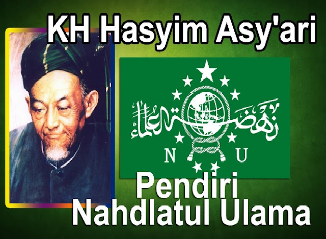 Mengenal Hadratus Syaikh Hasyim Asy'ari. Sang Pendiri NU