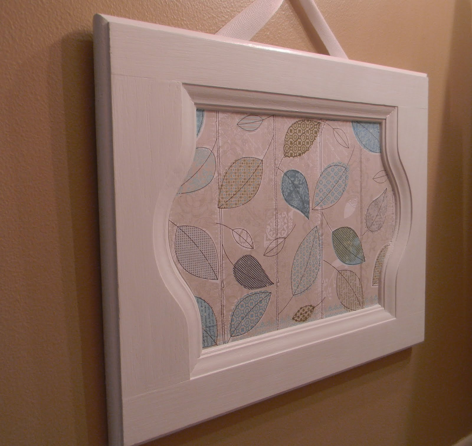 ITS ALL GOOD.: Homemade wall art in our updated bathroom!