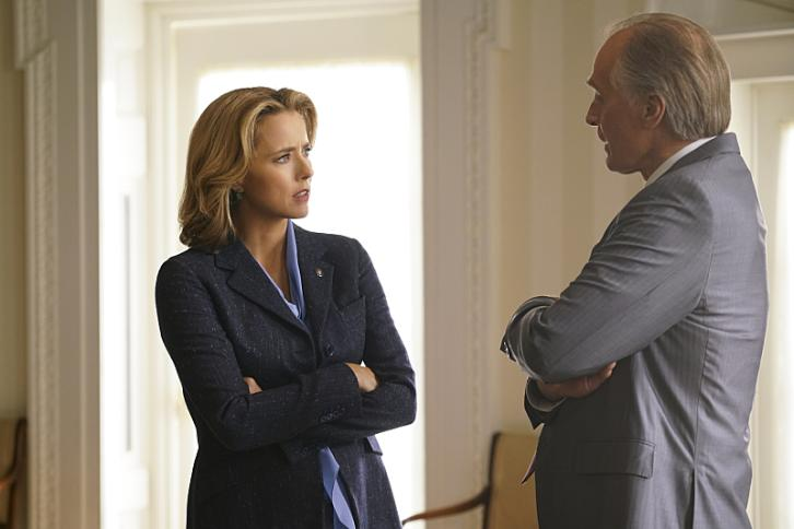 Madam Secretary - Vartius (Season Finale) - Advance Preview and Teasers