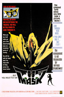 Watch The Mask (1961) movie free online