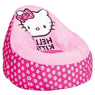 Gambar Kursi Hello Kitty 4