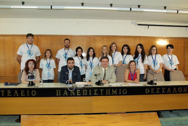 Η συμμετοχή των νέων στην Παγκόσμια Ολυμπιάδα Νεοελληνικής Γλώσσας, επιβεβαιώνει την αγάπη τους για την πατρίδα
