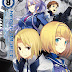 [BDMV] Heavy Object Vol.08 [160727]