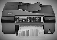 Descargar Driver Impresora Epson Stylus Office TX515FN Gratis