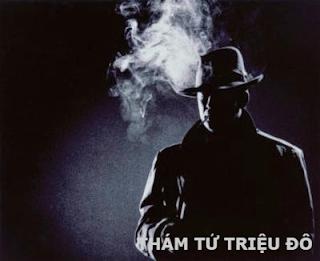 Thám tử Việt Nam