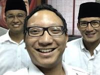 Ahokers Malah Ogah Sebar Foto Mesum Diduga Mirip Keponakan Prabowo Subianto, Alasannya ...