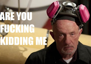mike breaking bad