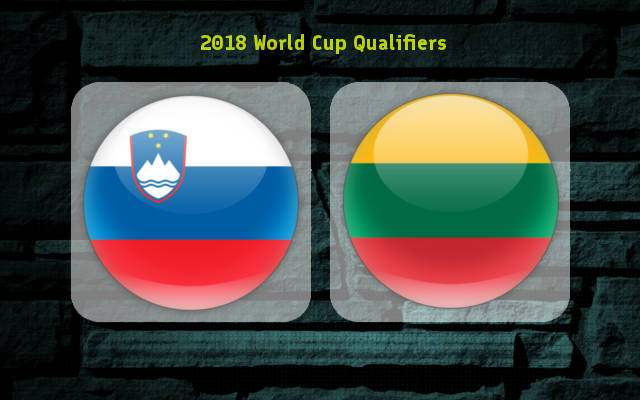 SLOVENIA VS LITHUANIA HIGHLIGHTS AND FULL MATCH
