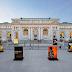 مكتبة أبل كارنيجي تفتتح يوم السبت في واشنطن العاصمة.