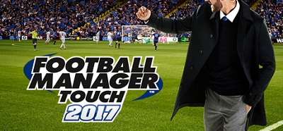 Football Manager Touch 2017-STEAMPUNKS