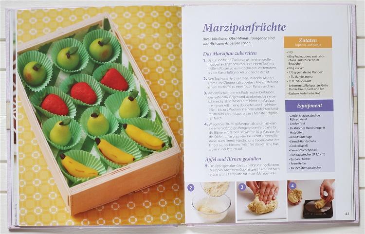 Rezension/Buchvorstellung Meine kleine Naschboutique - Süßigkeiten selber machen und verschenken 4