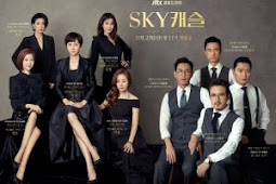 Drama Korea Princess Maker / SKY Castle Episode 19 Subtitle Indonesia