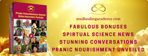 PRANIC CONSCIOUSNESS SUMMIT