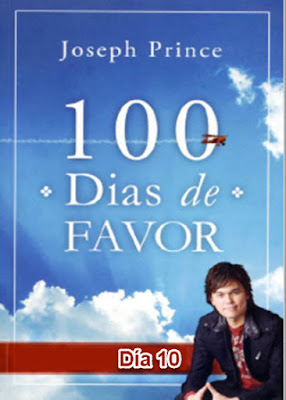 Día 10 - Dios no está buscando defectos en ti