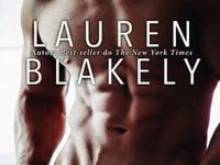 #SEMANALAURENBLAKELY Resenha  Mister O - Big Rock #2 - Lauren Blakely