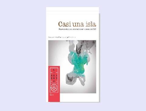 BLANCO La poesía yucateca contemporánea. Notas a dos antologías | Daniel Medina