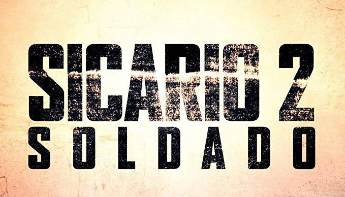 Sicario 2: Soldado (Action)