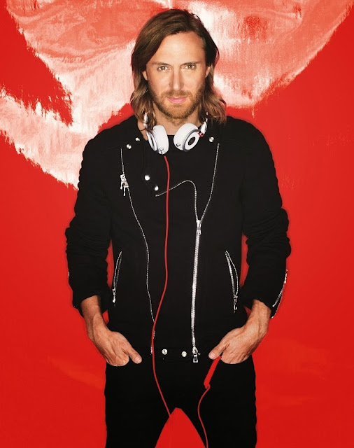 David Guetta set to electrify Heineken Thirst 2013