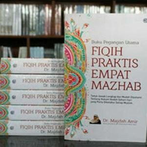 Buku Fiqih Praktis 4 Mazhab Toko Buku Aswaja Surabaya