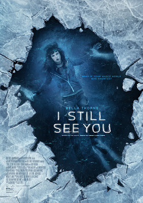 I Still See You 2018 Eng 720p WEB-DL 500Mb ESub HEVC x265