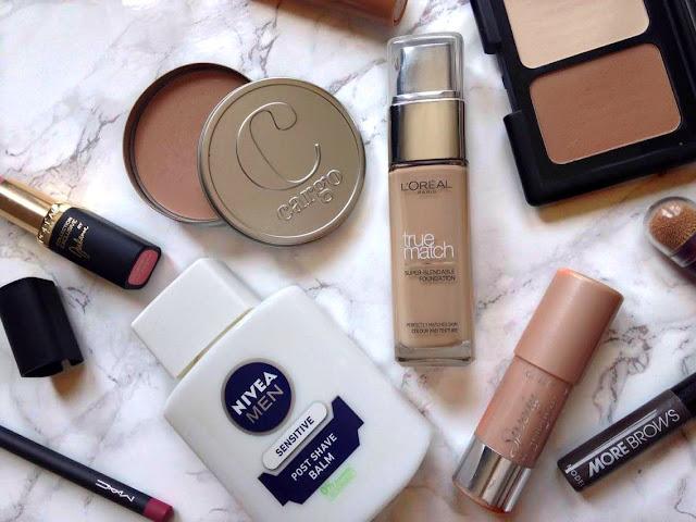 10 Minute Makeup Makeup