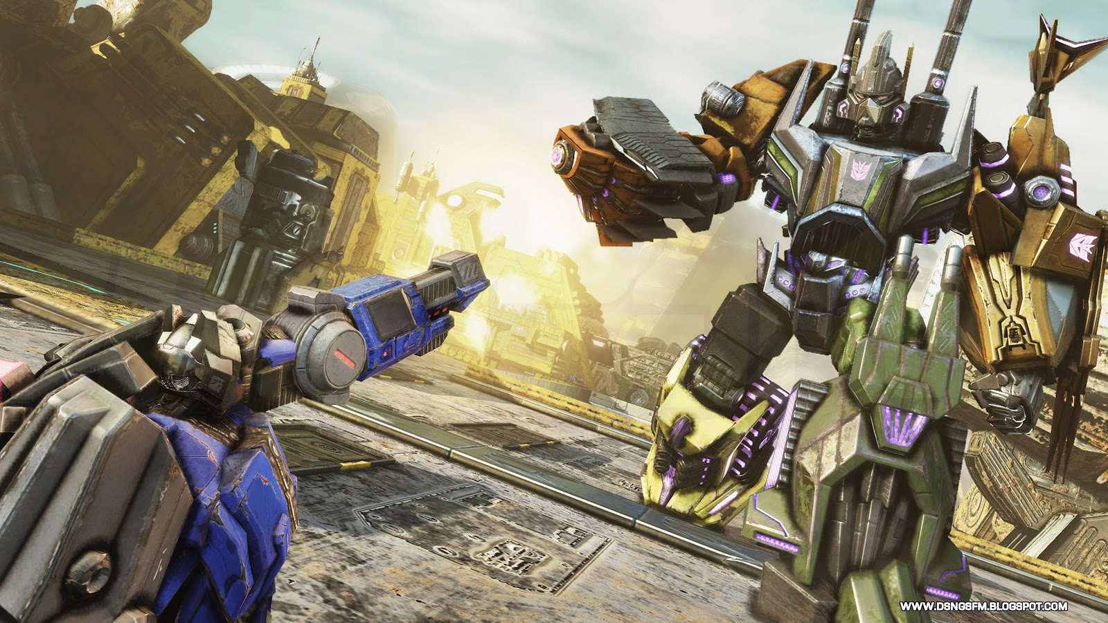 Max Payne 2 The Fall Of Max Payne Wallpaper Dsng S Sci Fi Megaverse Transformers Fall Of Cybertron