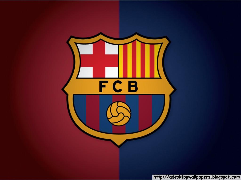 Barcelona Football Club Desktop Wallpapers