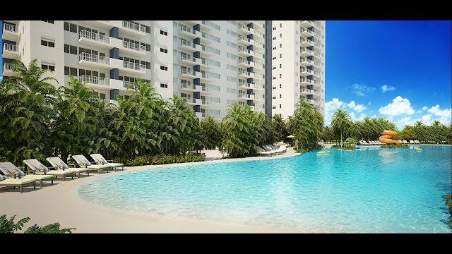 Acqua Park Alphaville  Apartamento em Lanamento