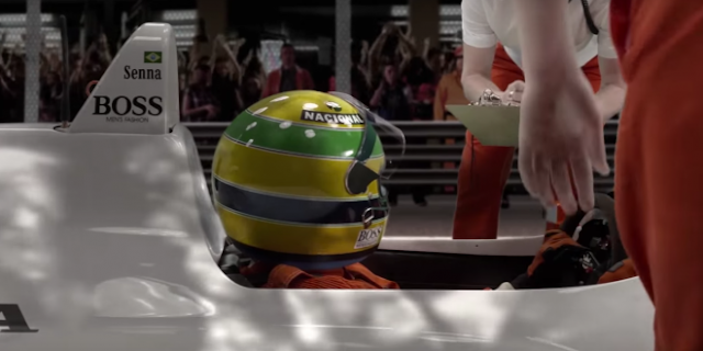 McLaren celebra sus 50 años con un emotivo vídeo