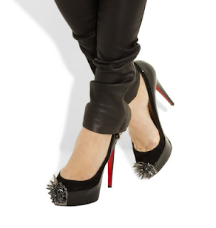 3db8043cc6c Christian Louboutin high heels : The pefect Christian Louboutin ...