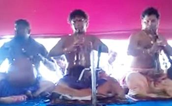 Mazhai Thuli Mazhai Thuli Mannil Sangamam – Nadhaswaram