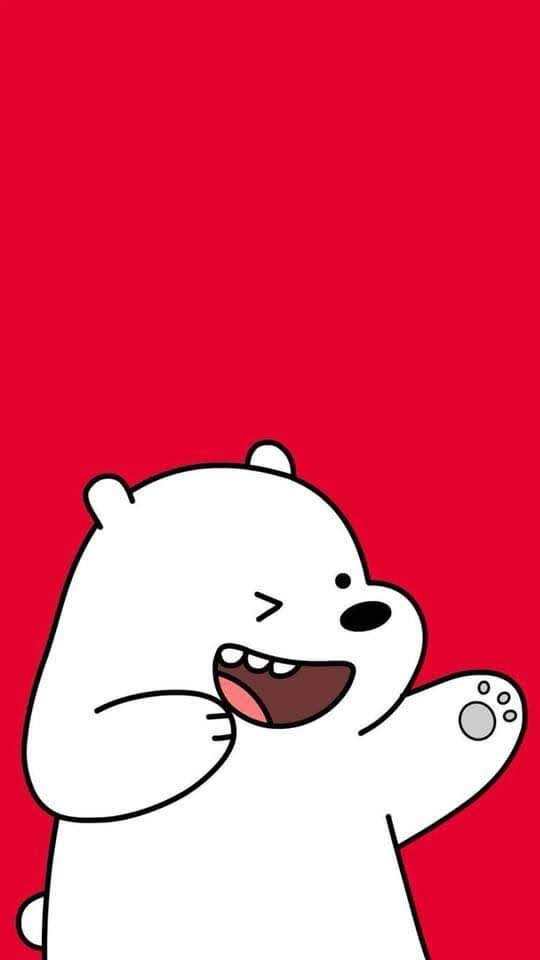 Sharing Together: 20 Cute We Bare Bears Wallpapers For ...