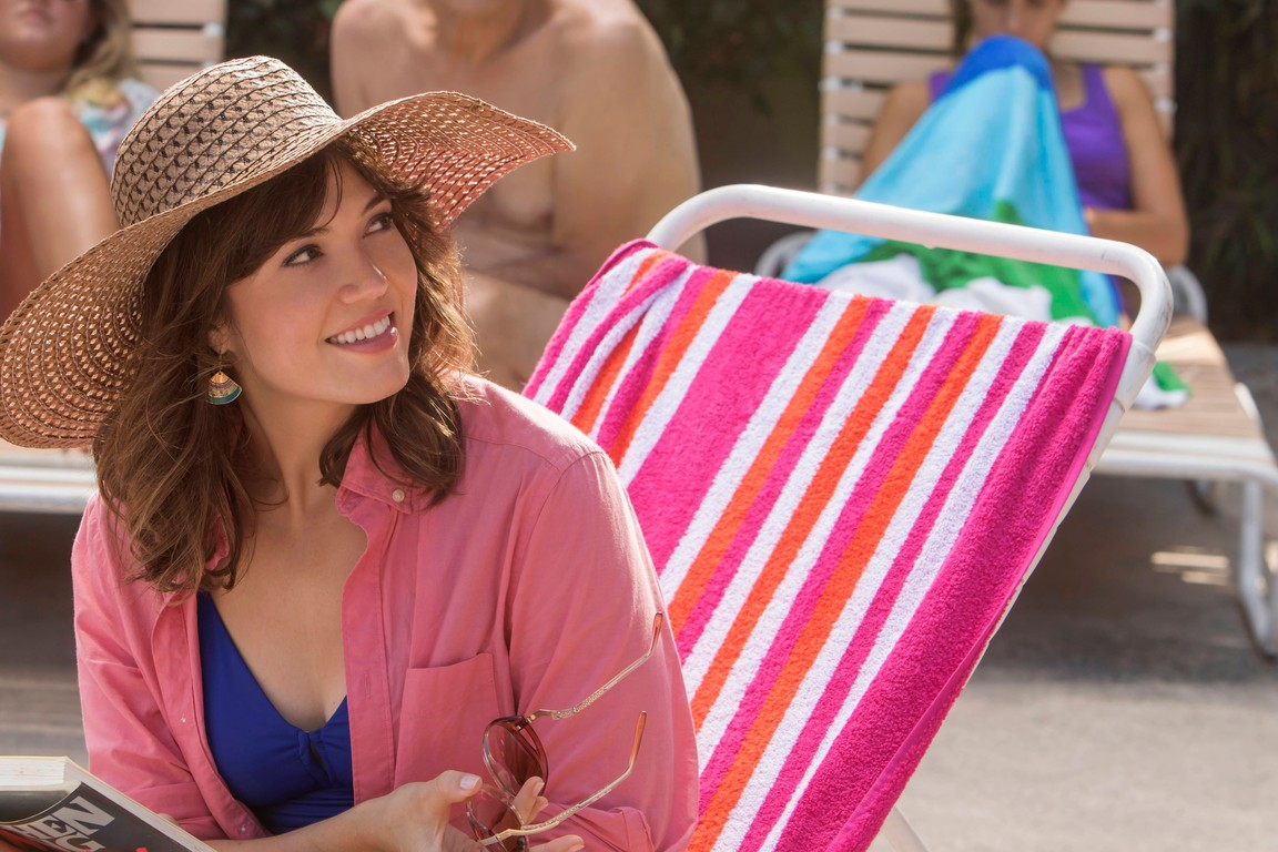 This Is Us - Season 1 Episode 04: The Pool