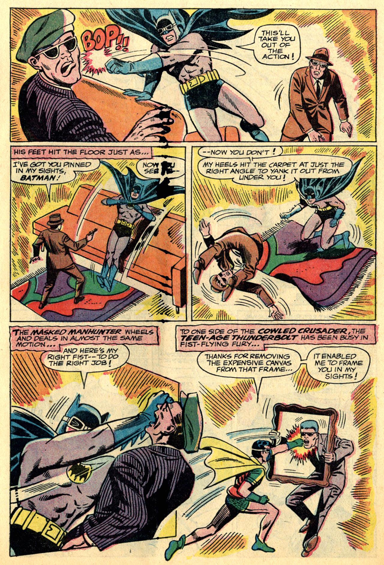 Detective Comics (1937) 368 Page 8