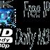 Free Daily M3U Playlist 5 December 2017