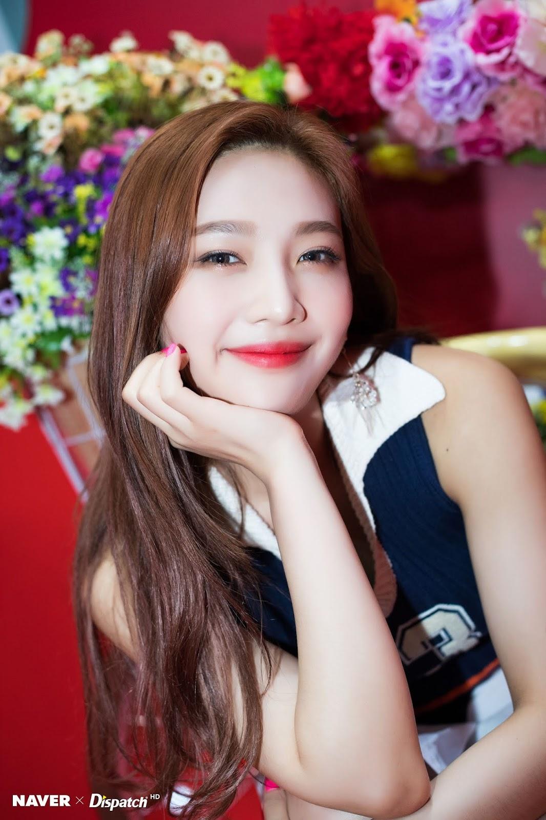 """RED VELVET Joy for """"Summer Magic"""" promotion - Sexy K-pop"""