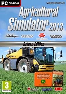 Agricultural Simulator 2013 - PC (Download Completo Torrent)