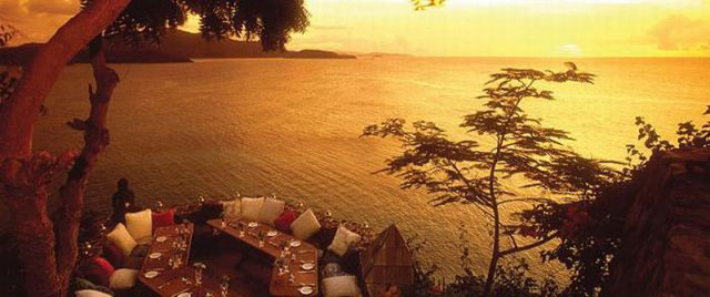 Rent Richard Branson S Private Island