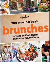 the world's best brunches cover