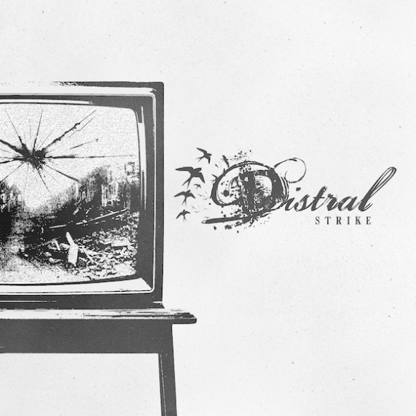 """Distral stream new song """"Better World"""""""
