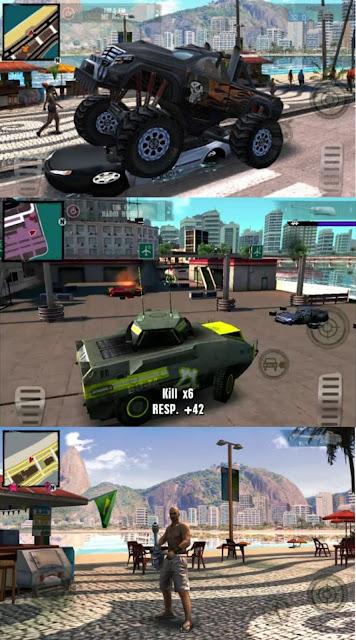 Gangstar Rio City Of Saints Game Download