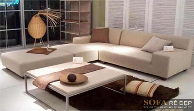 Sofa góc G119