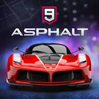 Asphalt 9 Legends Full Version APK