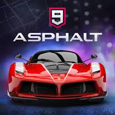 Asphalt 9 Legends - VER. 2.3.4a Infinite Nitro MOD APK