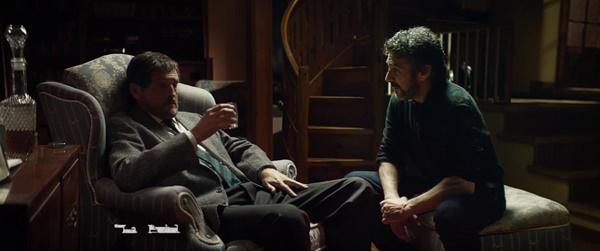 El desentierro (2018) HD 1080p y 720p Castellano