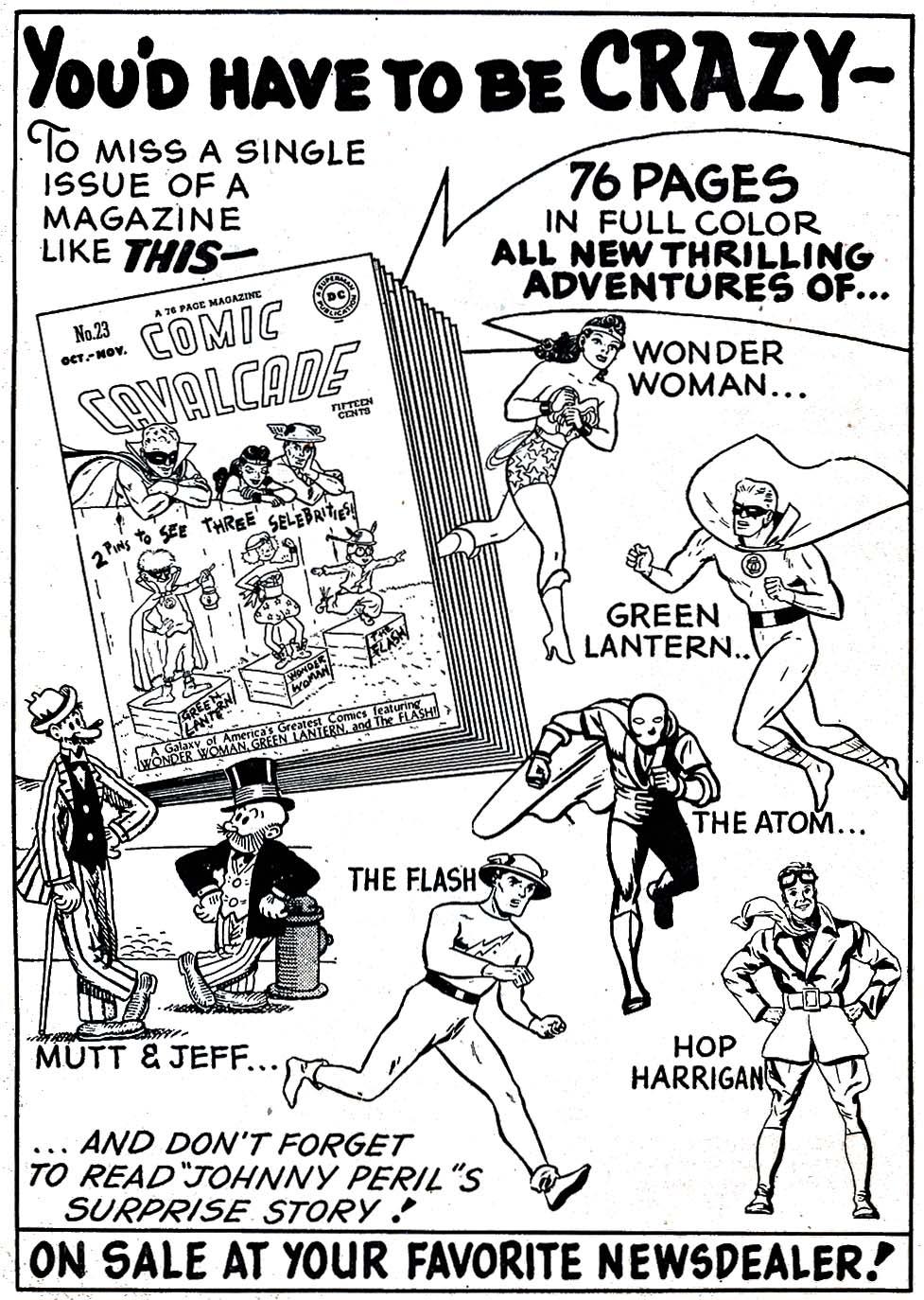 Read online All-American Comics (1939) comic -  Issue #90 - 51