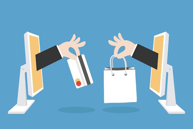 Source Code E-Commerce