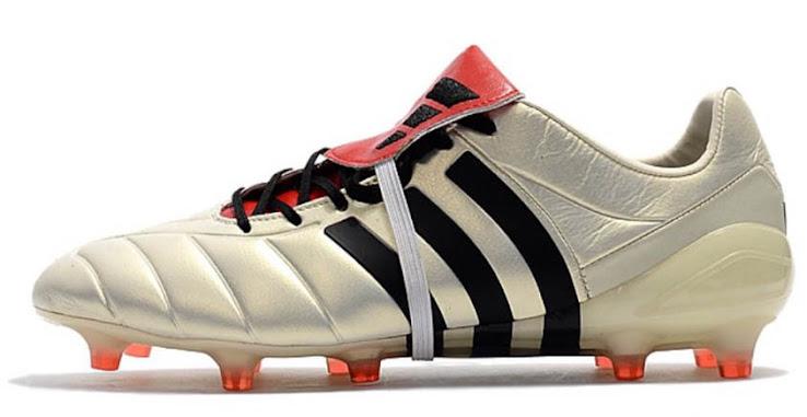Fake Adidas Predator Mania football boots (e.g. seam at the wrong place). +1 c2b2f2d0232e