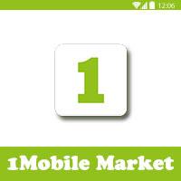 تحميل ون موبايل ماركت  للسامسونج  2017 , 1mobile market Samsung